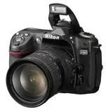 Nikon D90  oder Fake?