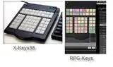 X-Keys58 vs. RGP-Keys
