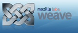 Mozilla Weave Browser Synchronisation