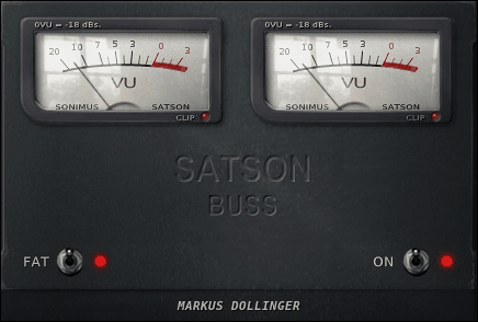 Sonimus Satson Stereo Buss