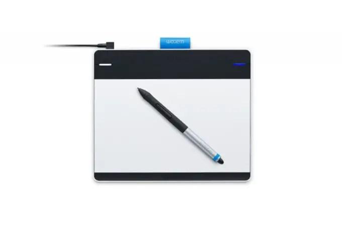 Wacom Intuos S Tablet