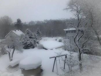 Soft Snow