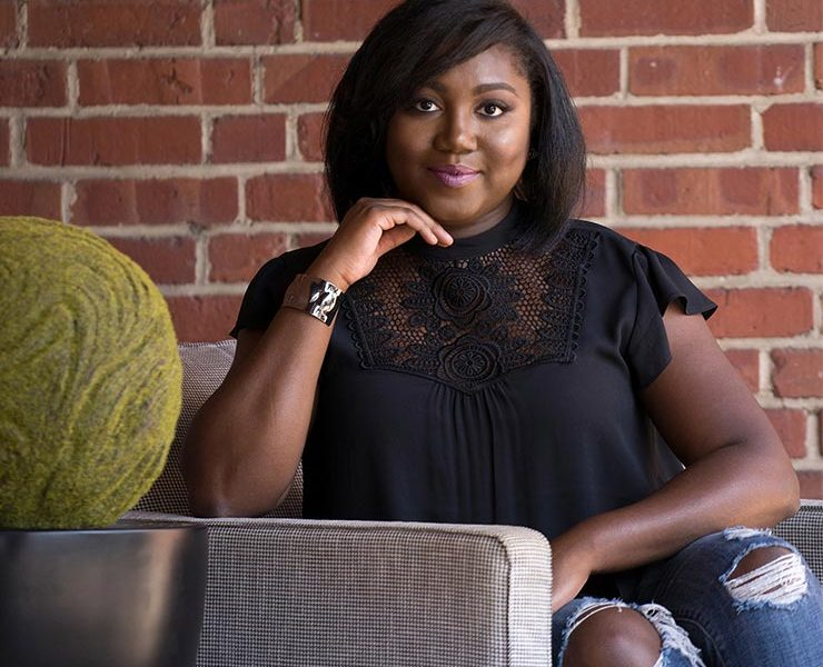43. Quin Gwinn: How She Made Her Mark as a African-American Women Interior Designer