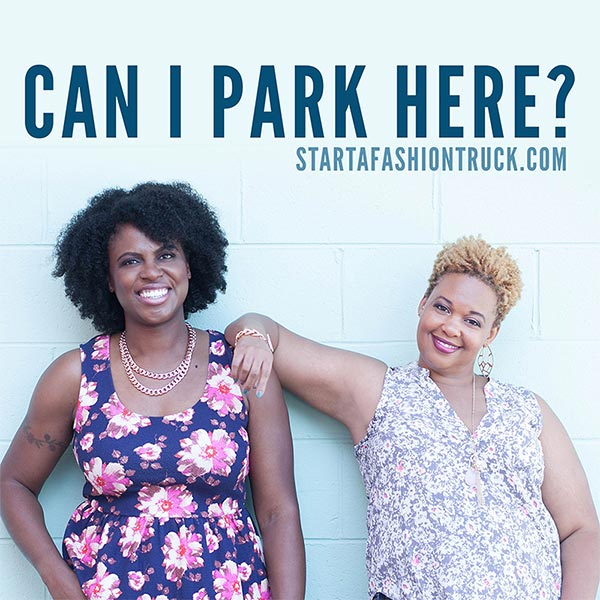 Can I Park Here? Podcast
