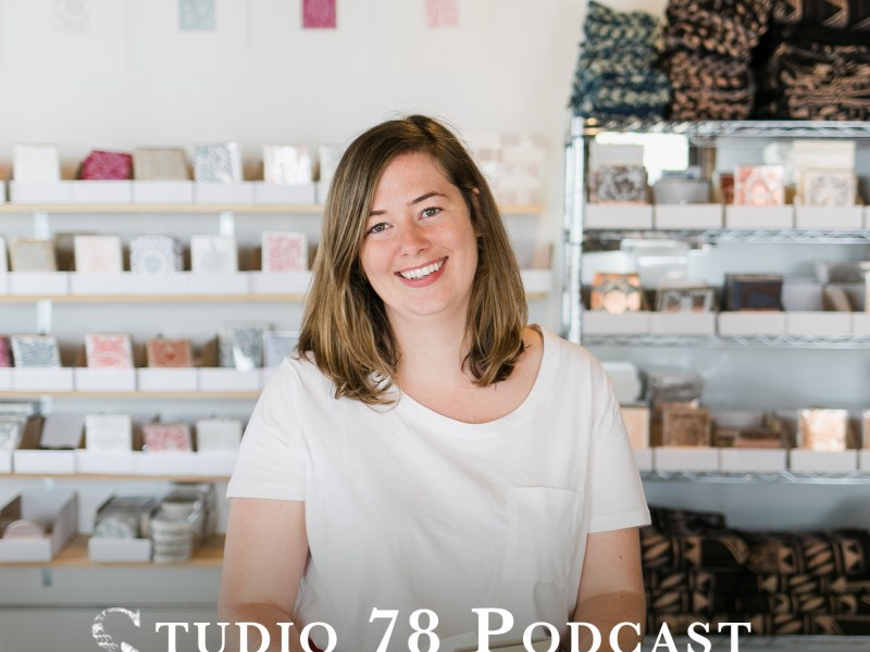 107. Tips for Running a Product Based Business | Studio 78 Podcast nachesnow.com/107