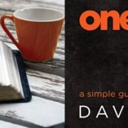 Buchrezension: One-to-one Bible reading von David Helm