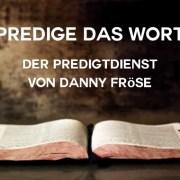 Predigt: Die Frage nach dem Fasten (Lukas 5,33-39)