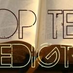 Top Ten Predigten online