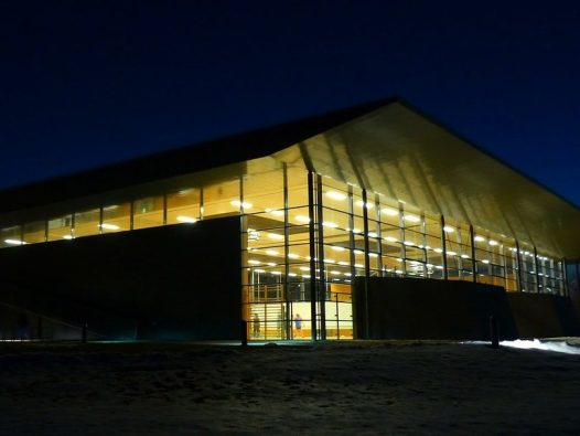 Nachhaltigkeit von Sportstätten und Sportanlagen Nachhaltiger Sport