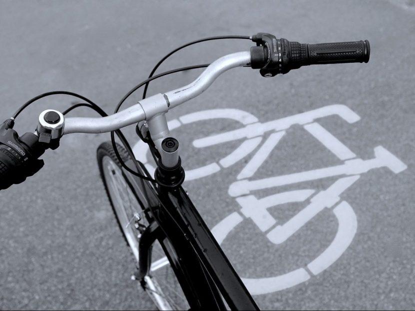 Radverkehrsstrategie in Kopenhagen nachhaltiger Sport