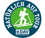 """Kampagne """"Natürlich auf Tour"""" – Deutscher Alpenverein"""