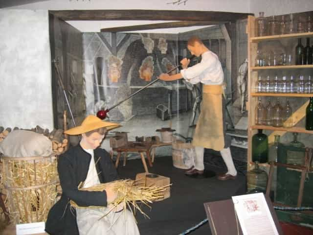 Heimatkundliches+Museum+St.+Gilgen
