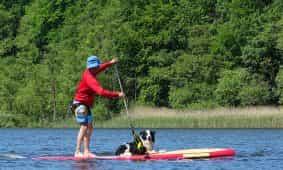 Stand up Paddling ein nachhaltiges Urlaubserlebnis