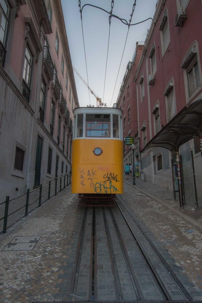 Funicular - Lisboa