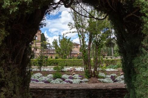 Palacio de Albencerrajes