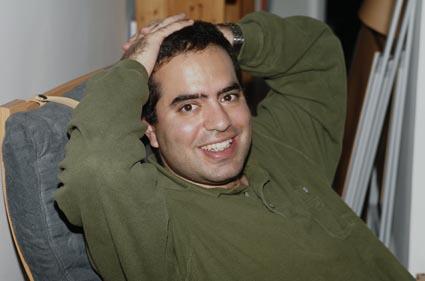 Nacho Correa