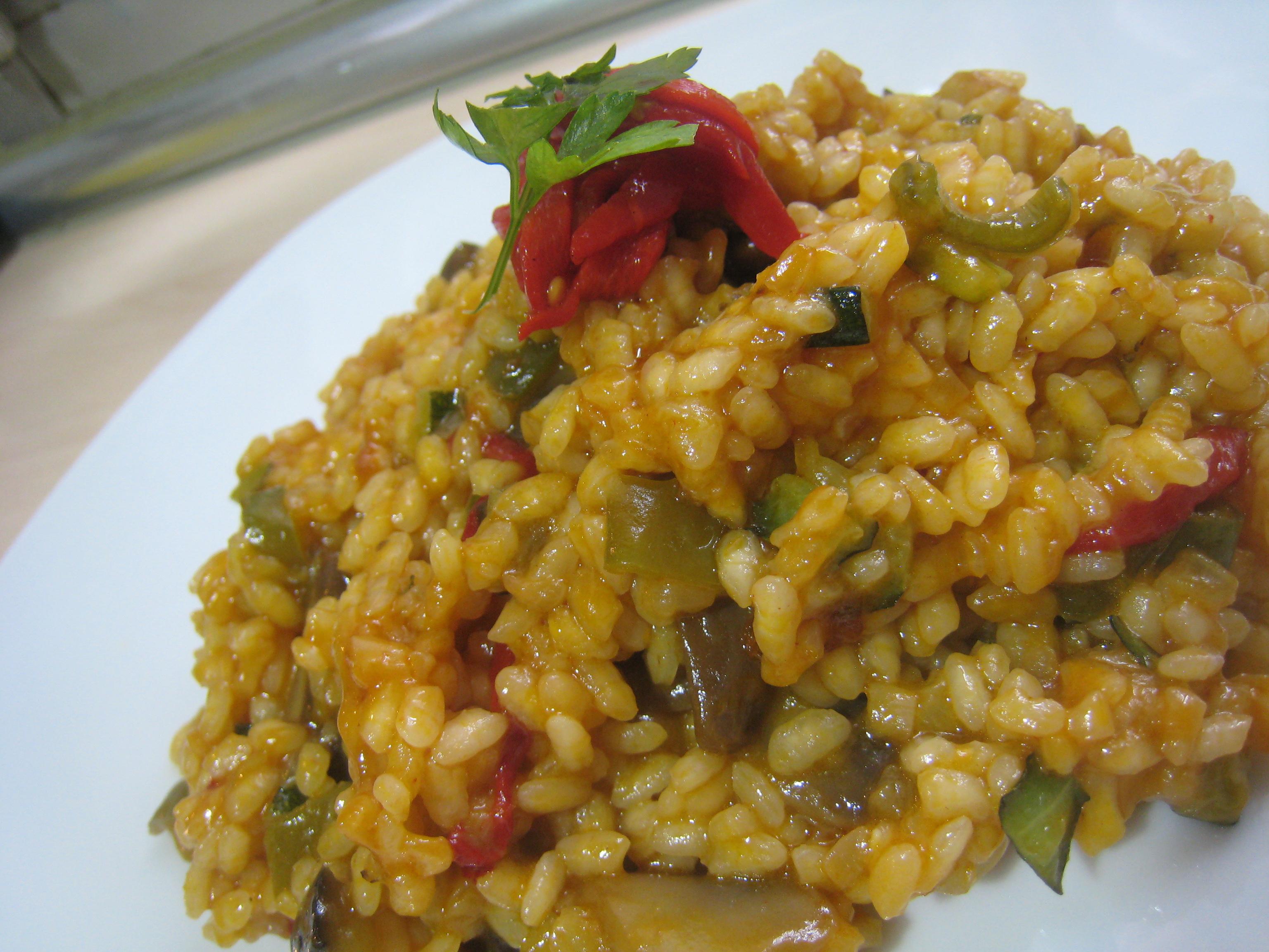 Cinco recetas de arroz fciles ricas y baratas  Cocina