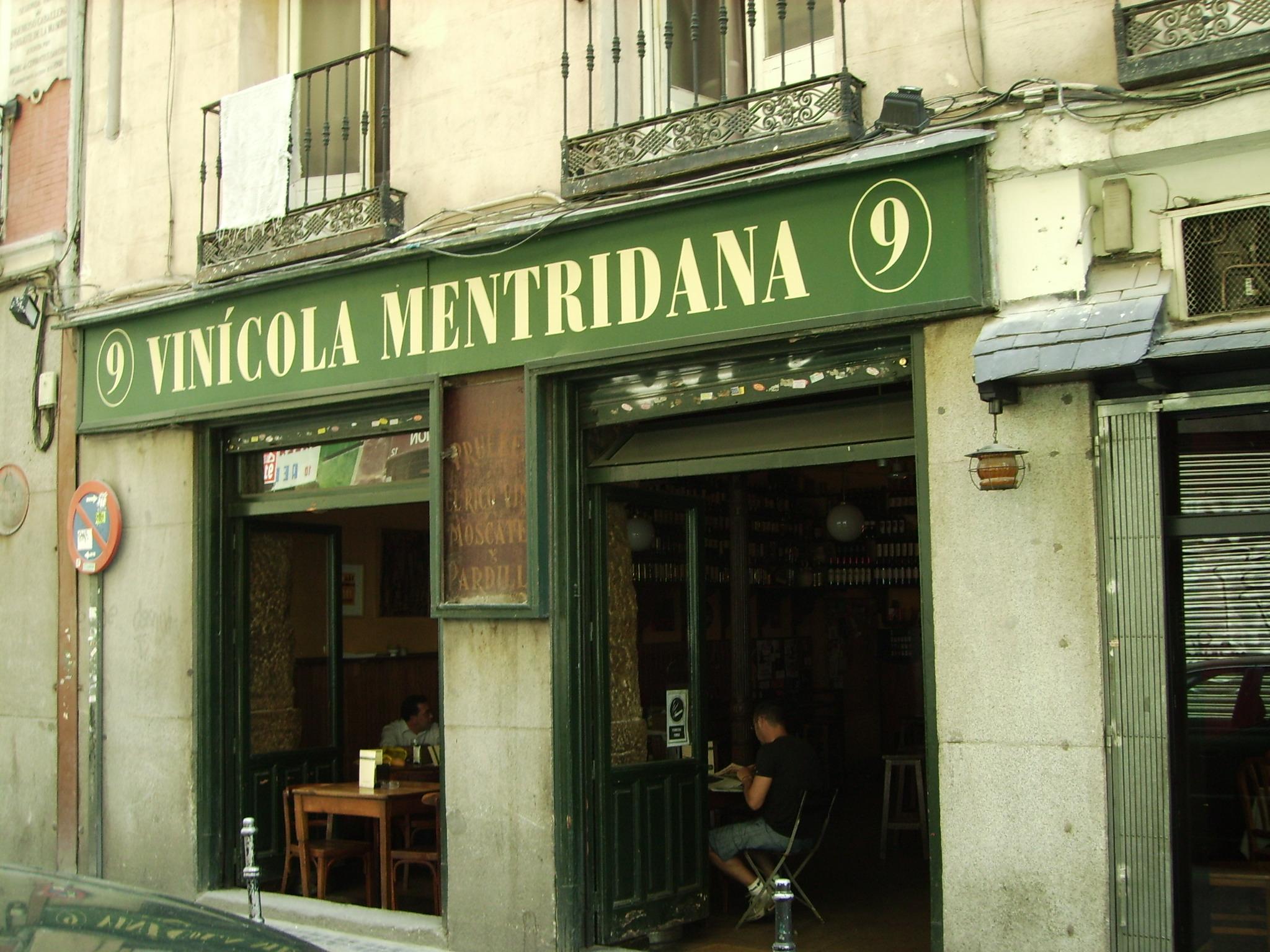 Vinicola Mentridana