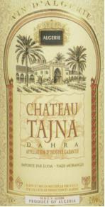 Chateau Tajna