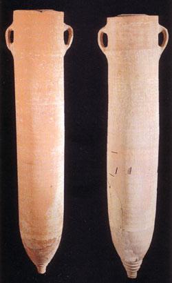 Anforas fenicias