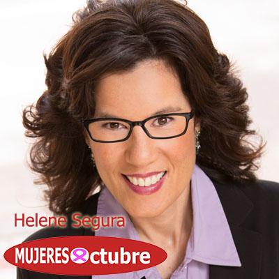 Mujeres De Octubre. Helene Segura