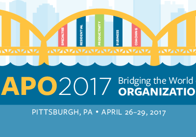 NAPO 2017, Conferencia Anual En Pittsburgh