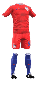 Kit Jersey Dream League Soccer : jersey, dream, league, soccer, Dream, League, Soccer, Nachos, OFFICIAL