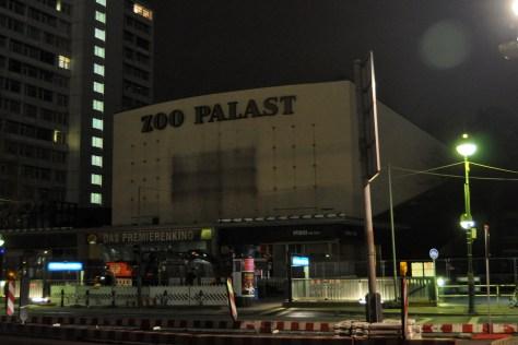 Zoo-Palast 2011 währendd es Umbaus.