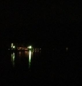 石垣島2013年7月の宇宙船