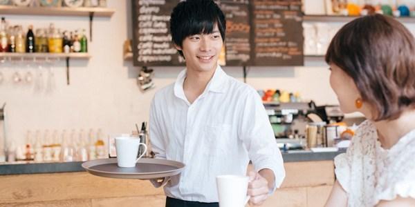 飲食店におけるコーヒーに対するさまざまな考え方