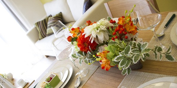 飲食店に花を飾る魅力と注意点~NGな花の飾り方と花の利用方法