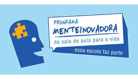 Programa MENTEINOVADORA