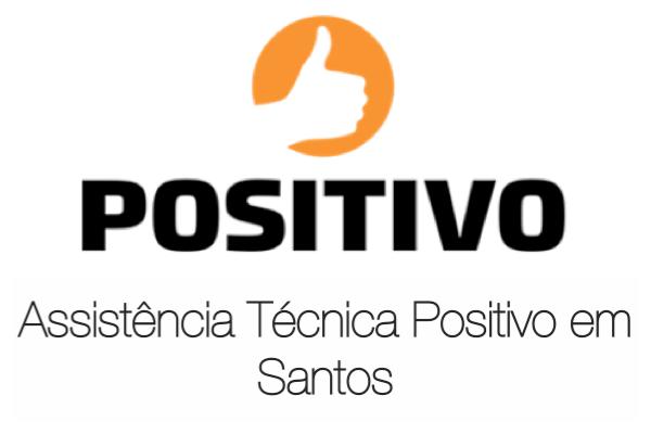 Assistência Técnica Positivo em Santos