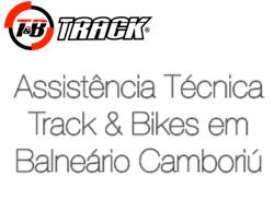 Assistência Técnica Track & Bikes em Balneário