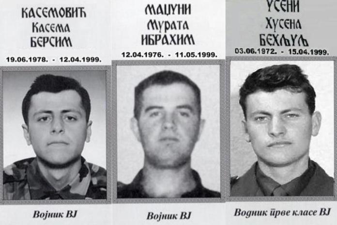 Ибрахим, Бехљуљ И Берсим су ИСПУНИЛИ ЛАЗАРОВ СВЕТИ ЗАВЕТ: Ово су Горанци који су ДАЛИ ЖИВОТЕ за Србију (ФОТО) 1