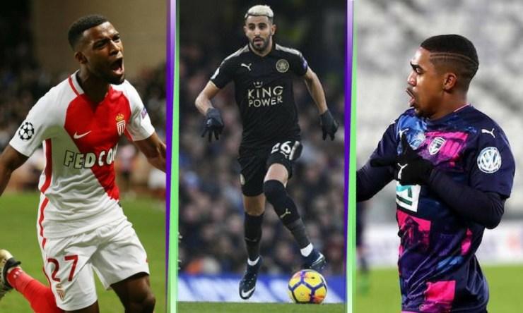 Sánchez y Aubameyang acaparan la atención, Manchester United, Arsene Wenger