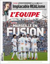 Diarios deportivos del 25 de Abril de 2018