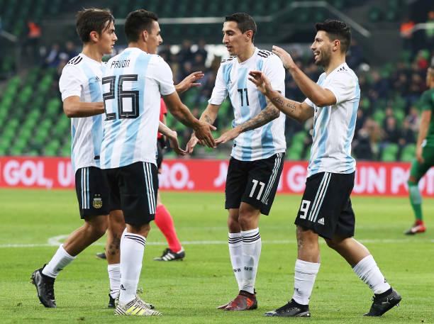 'No me interesa ser el mejor de la historia': Messi