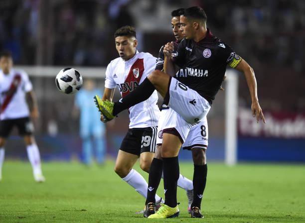 Ivan Marcone se convirtió en el nuevo refuerzo de Cruz Azul