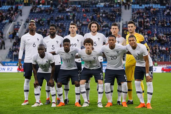 FIFA multa a la Federación de Futbol de Rusia por insultos racistas