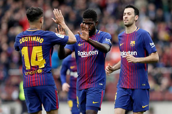 Busquets podría salir del Barcelona si no le dan un aumento
