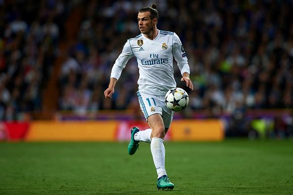 Gareth Bale tal vez no llegue al partido contra México