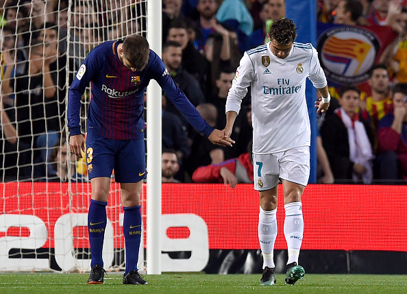 La enfermería del Real Madrid quedará vacía