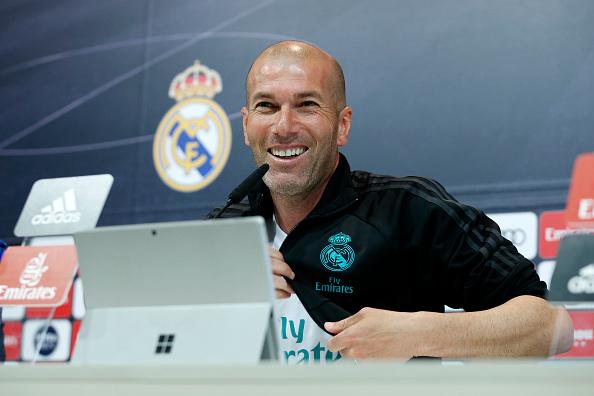¿Neymar al Real Madrid? Esto es lo dijo Zidane