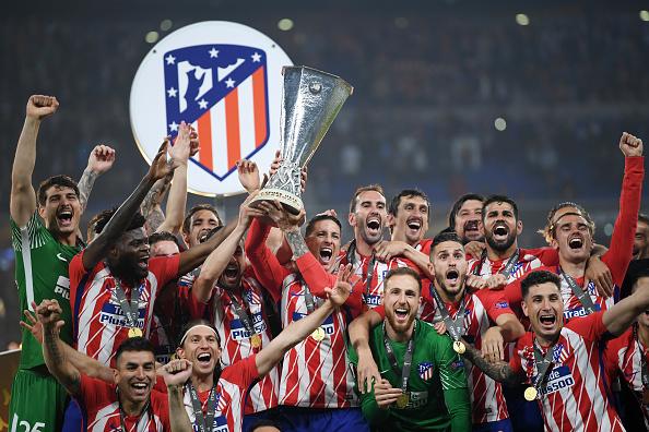 Real Madrid y Atlético de Madrid jugarán la Supercopa de Europa.