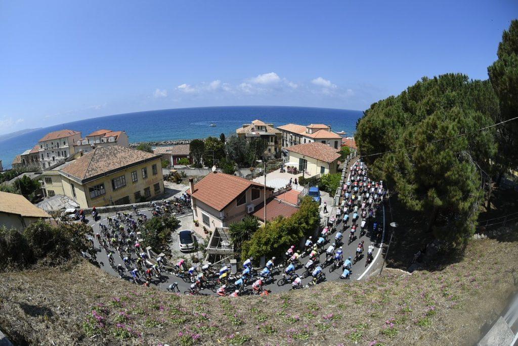 Hoy, más montaña en el Giro de Italia