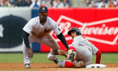 Los Yankees y los Red Sox