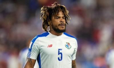 Torres regresa a la Selección de Panamá
