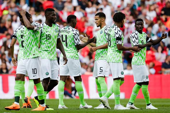 Nigeria dio a conocer su convocatoria para el Mundial.