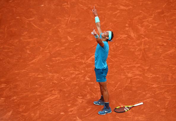 Rafael Nadal ganó su undécimo Roland Garros.